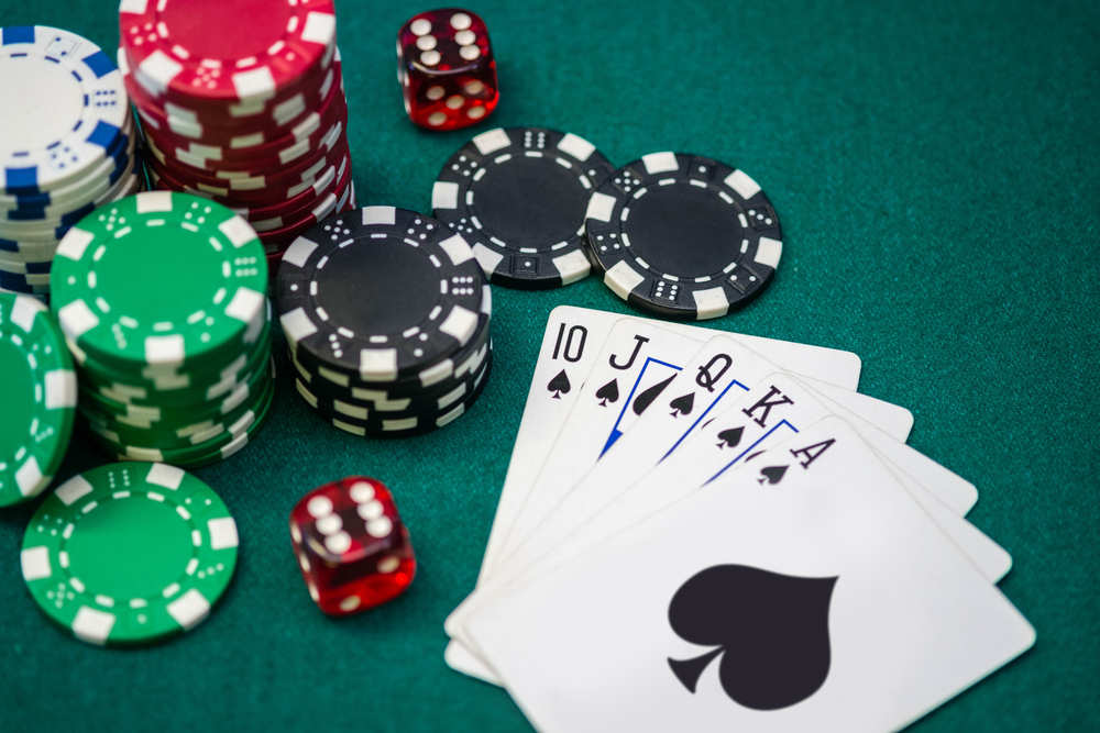 Is it safe to gamble on reliable online casinos?