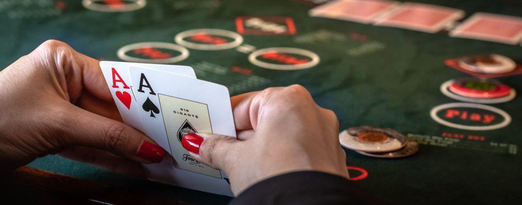 poker games casino