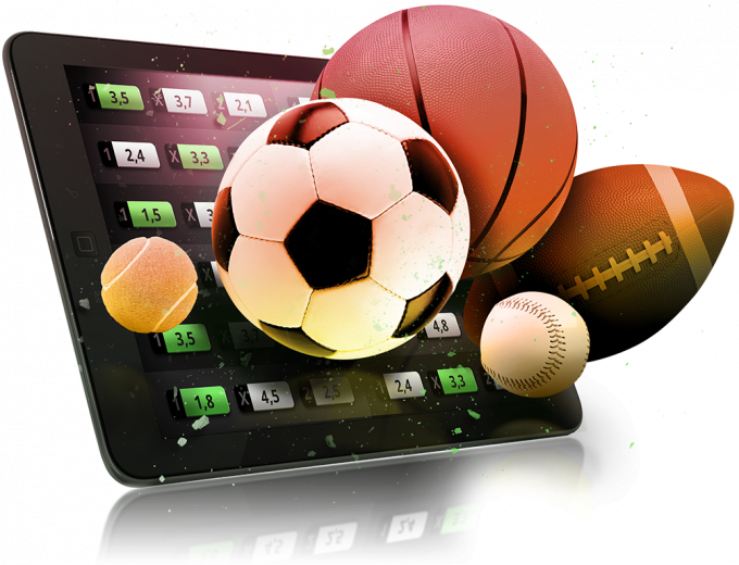 football betting terms