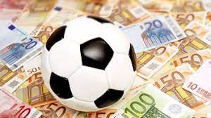 Football Betting Games