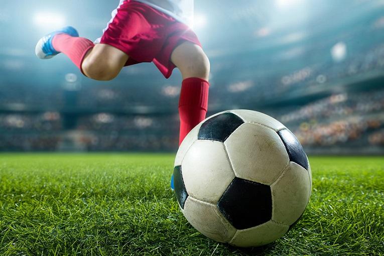 Soccer Gambling Website